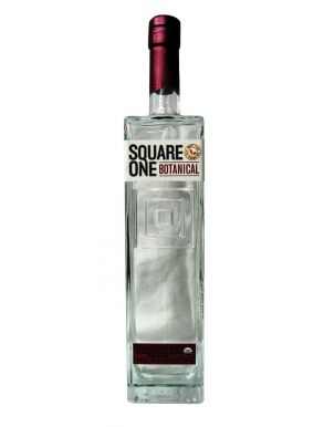 Square One Botanical Vodka 75cl