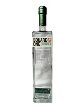 Square One Cucumber Vodka 75cl