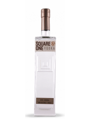 Square One Vodka 75cl