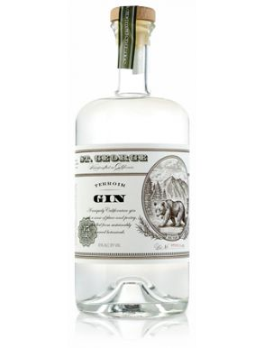 St George Spirits Terroir Gin 70cl