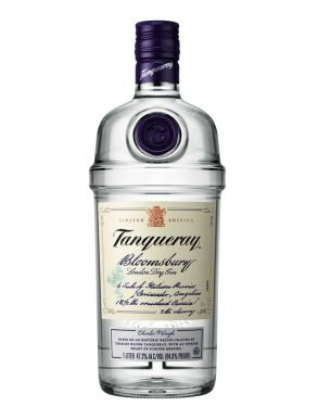 Tanqueray Bloomsbury 100cl