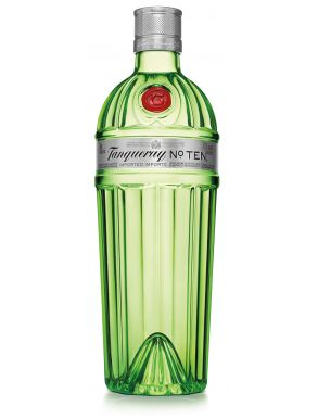 Tanqueray No.TEN London Dry Gin 70cl