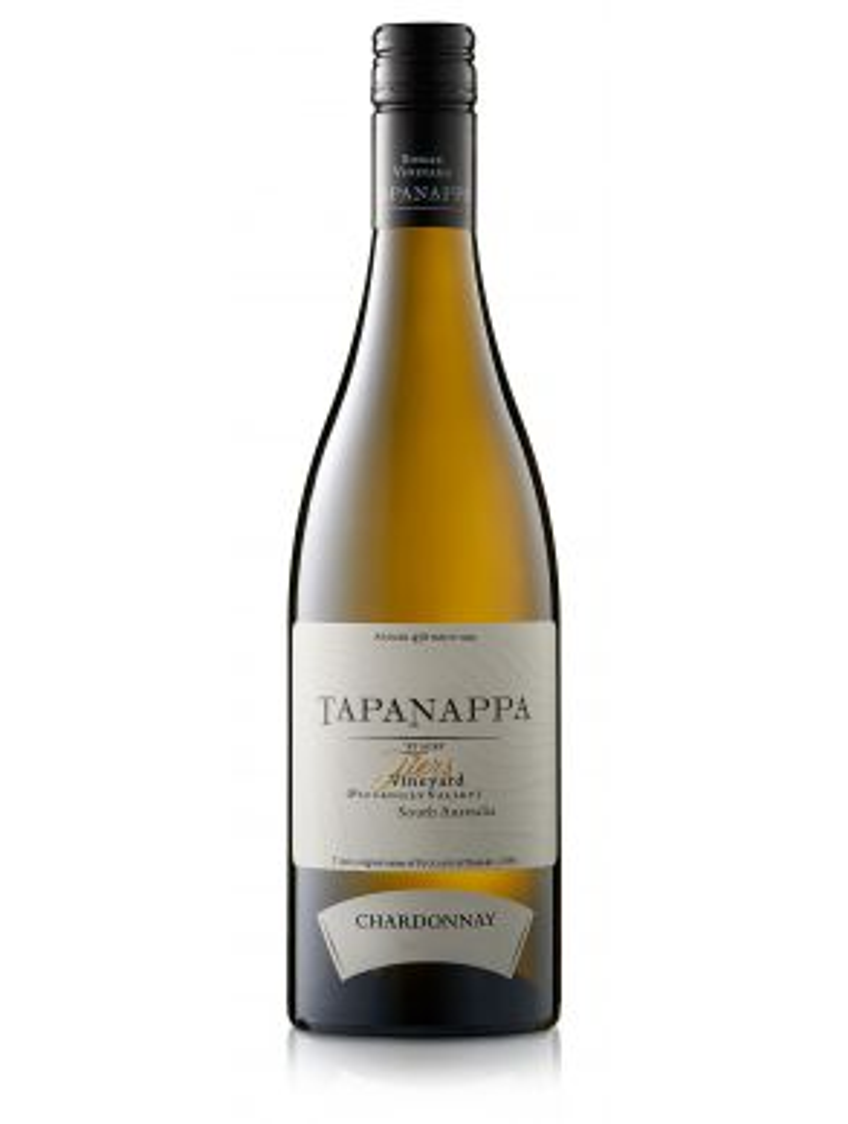 Tapanappa Tiers Chardonnay 2015 White Wine Australia 75cl