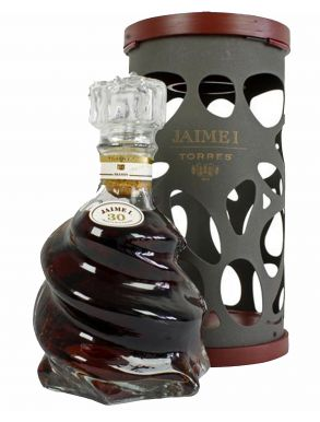 Torres Jaime I 30 Year Old Brandy 70cl