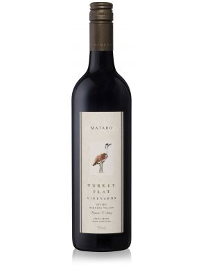 Turkey Flat Barossa Valley Mataro 2012 Australia Red Wine 75cl