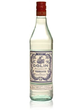 Dolin Chambery Vermouth Blanc 75cl