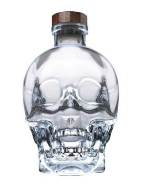 Crystal Head Vodka - Crystal Head 70cl