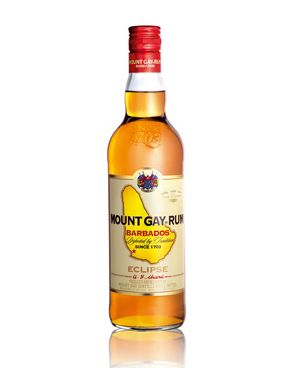 Mount Gay Eclipse Rum Barbados 70cl