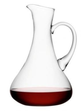 LSA Wine Collection Wine Jug - Clear 1.7L