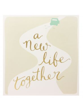 New Life Together Gift Card