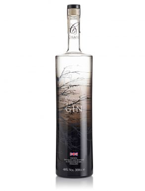 Williams Chase Elegant 48 Gin Jeroboam 300cl