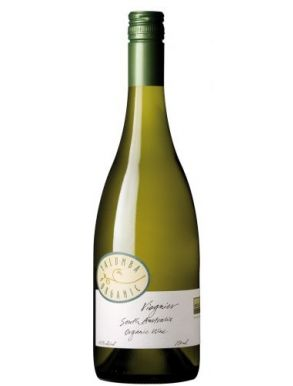 Yalumba Organic Viognier 2011 White Wine South Australia