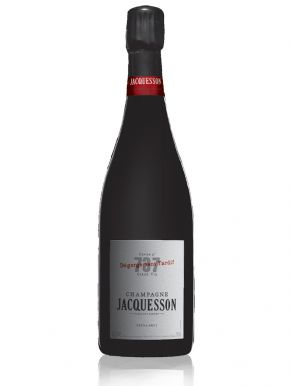 Jacquesson Cuvee 737 Extra Brut Champagne NV 75cl