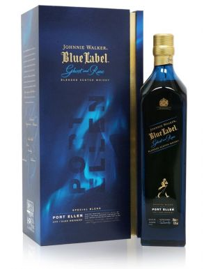 Johnnie Walker Ghost & Rare Port Ellen Limited Edition 70cl