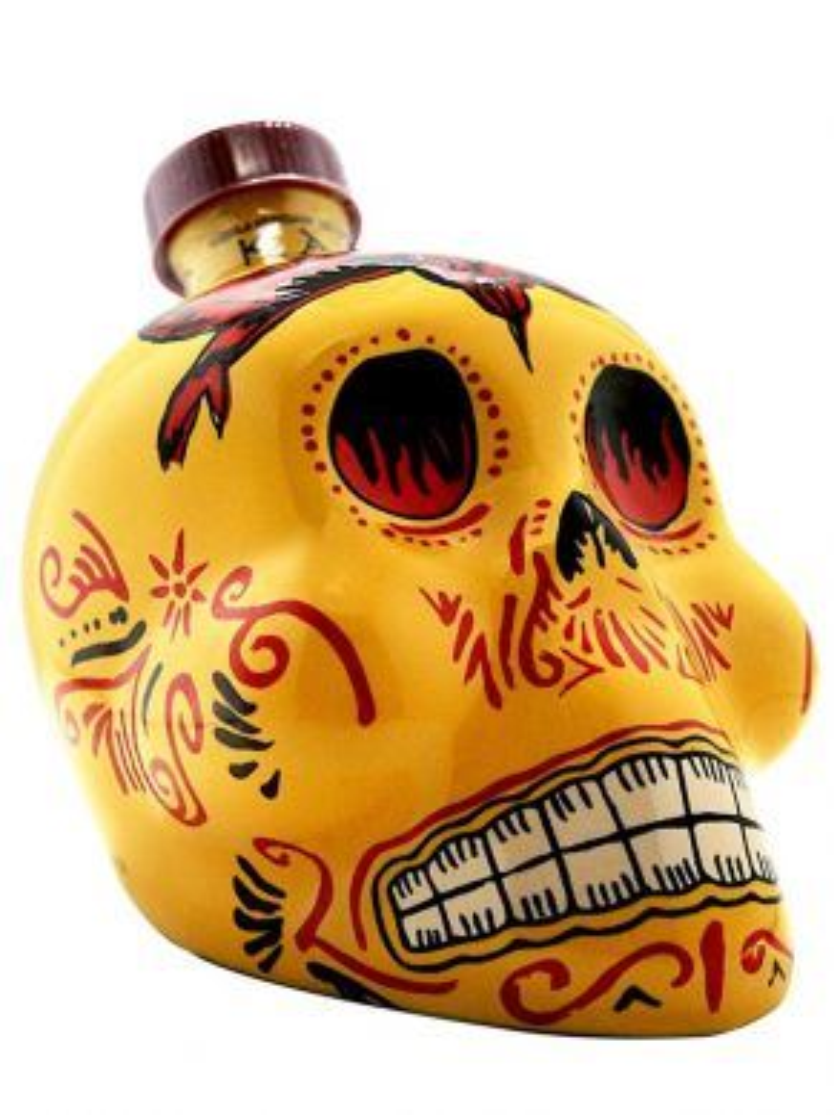 KAH Tequila Reposado 70cl