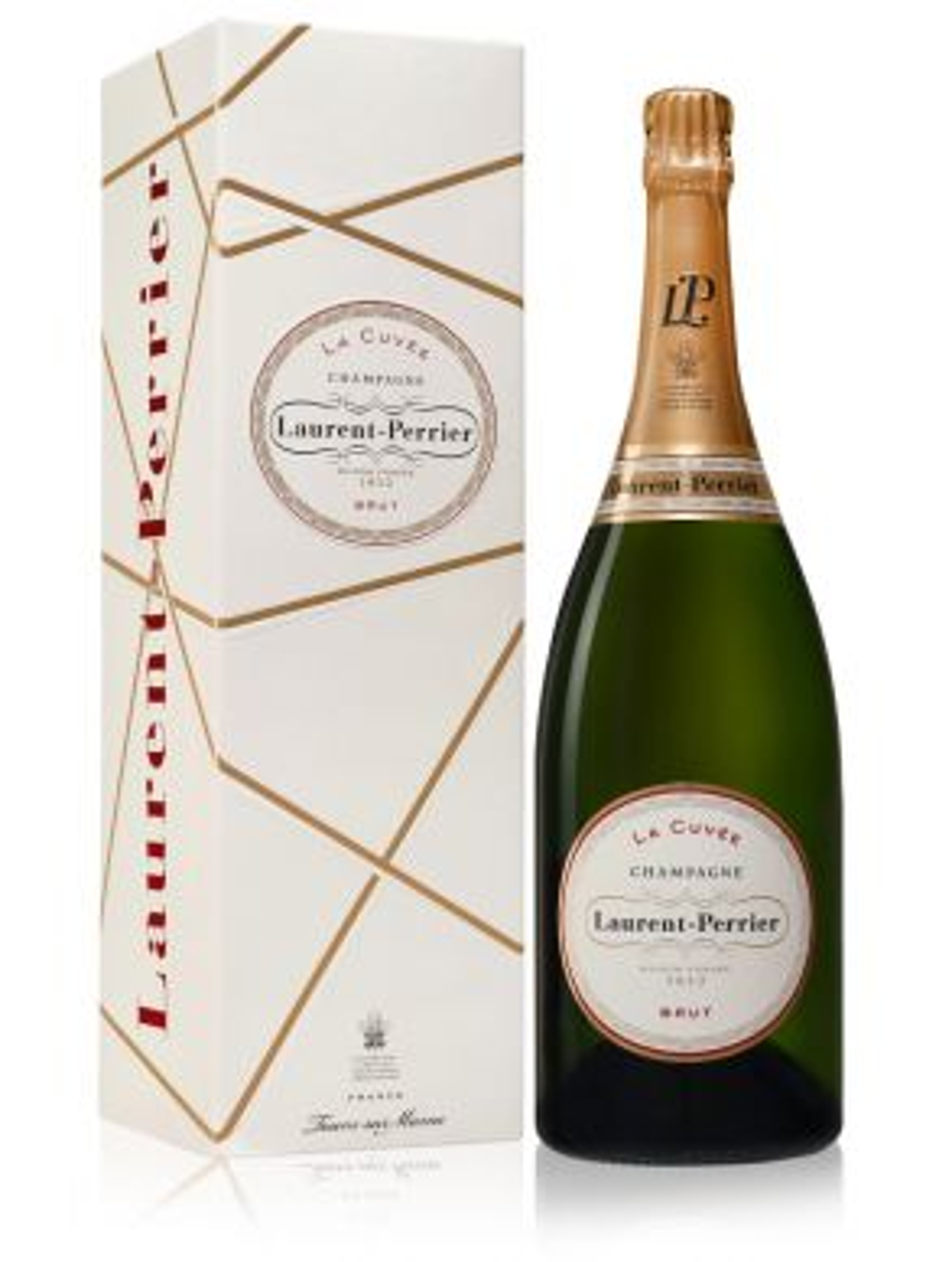 Laurent Perrier La Cuvee NV Champagne Magnum 150cl