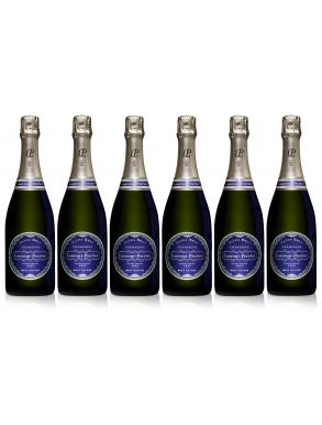 Laurent Perrier Ultra Brut Champagne NV Case Deal 6x75cl