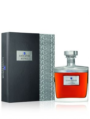 Louis Royer Extra Grande Champagne Cognac Gift Box 70cl