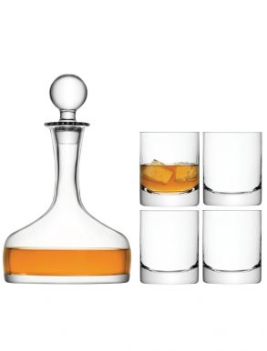LSA Bar Collection Whisky Set 1.6L
