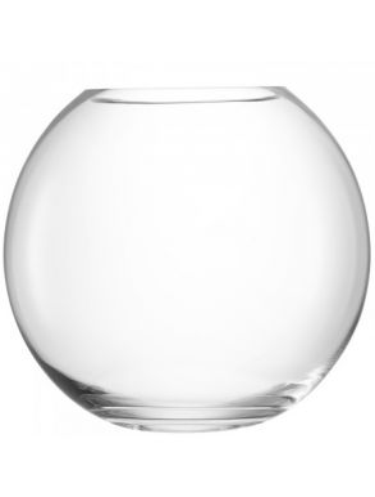 LSA Globe Vase - 24cm