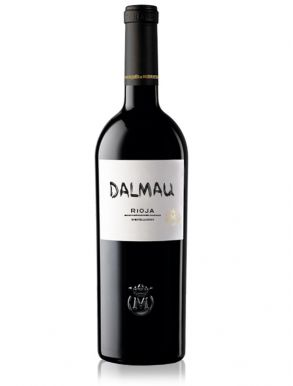 Marques de Murrieta - Dalmau Reserva 2012 Red Wine 75cl