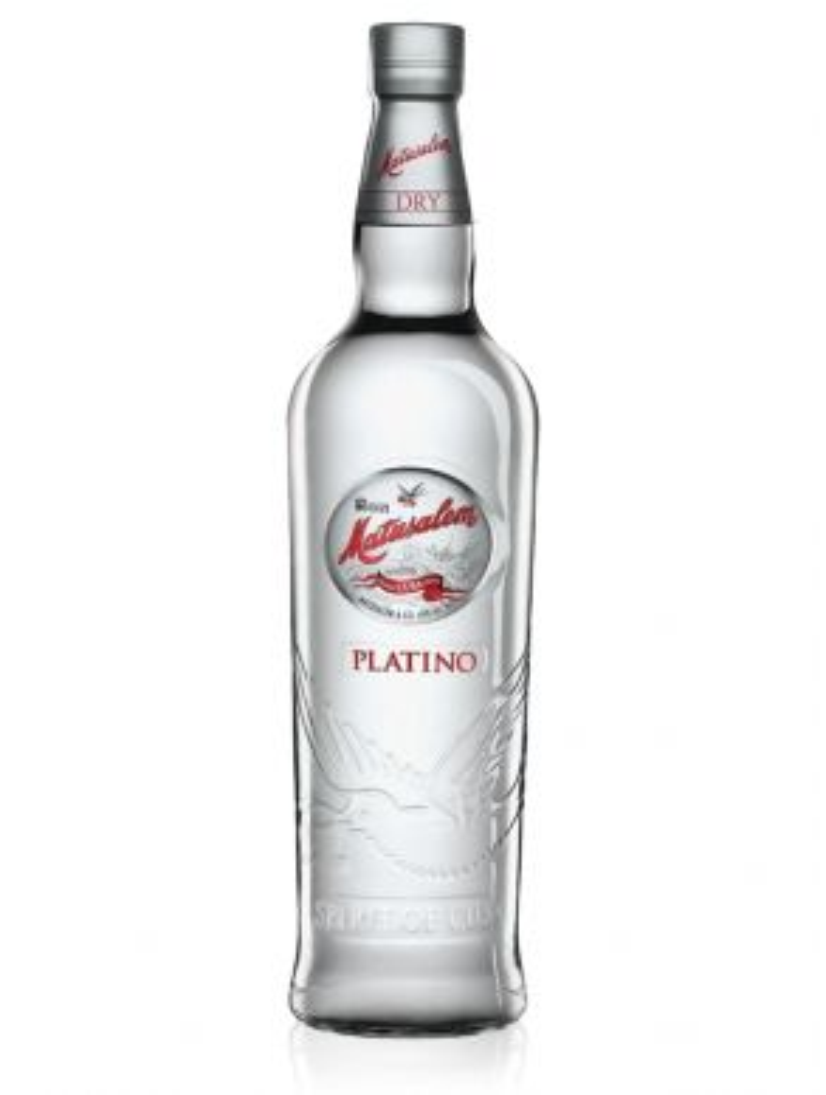 Matusalem Platino Rum 70cl