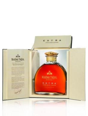 Maxime Trijol Extra Grande Champagne Cognac 70cl