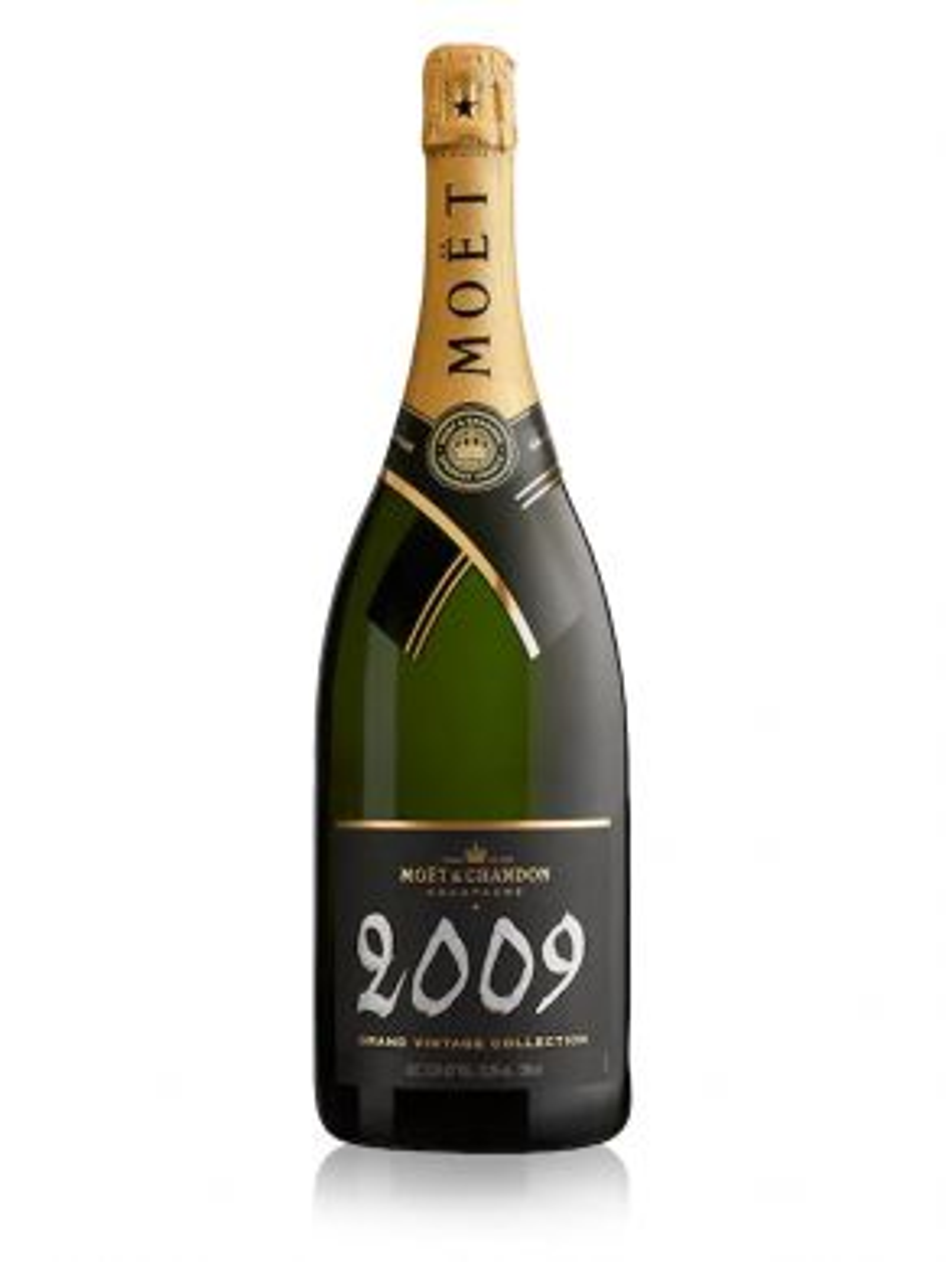 Moet & Chandon Grand Vintage 2009 Champagne 150cl