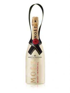 Moet & Chandon Brut Imperial Limited Edition Diamond Suit 75cl