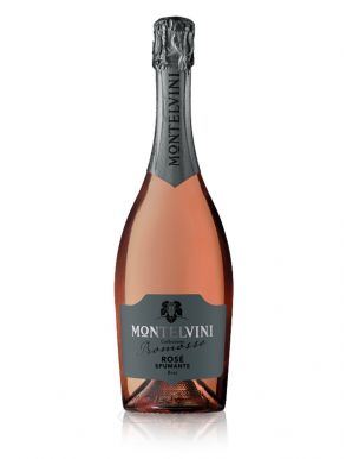 Montelvini Rose Spumante Prosecco Brut 75cl