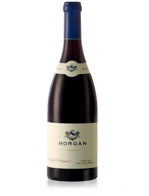 Morgan Double L Vineyard Pinot Noir 2016 Red Wine 75cl