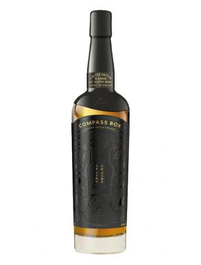 No Name by Compass Box Blended Malt Scotch Whisky 70cl