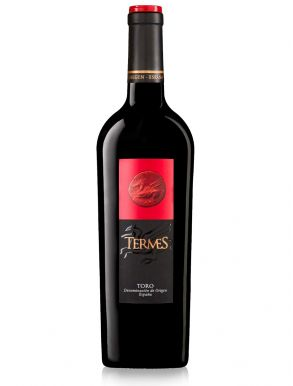 Bodegas Numanthia Termes 2015 Red Wine 75cl