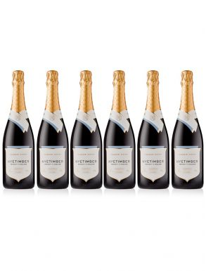 Nyetimber Classic Cuveé Case Deal 6x75cl