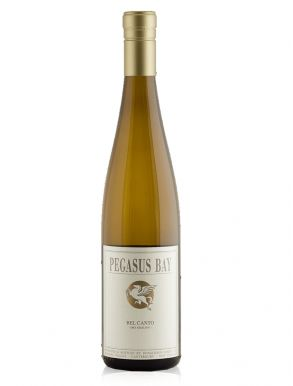 Pegasus Bay Bel Canto Riesling 2017 White Wine 75cl