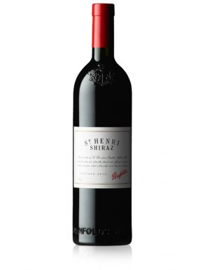 Penfolds St Henri Shiraz Red Wine 2015 75cl