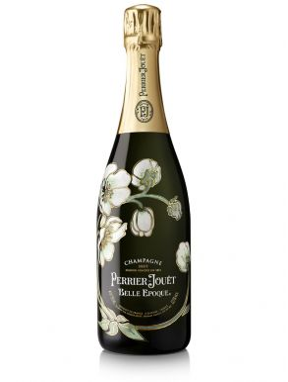 Perrier Jouet Belle Epoque 2007 Vintage Champagne 75cl