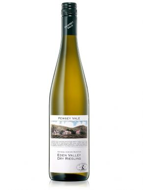 Pewsey Vale Eden Valley 2010 Riesling White Wine 75cl