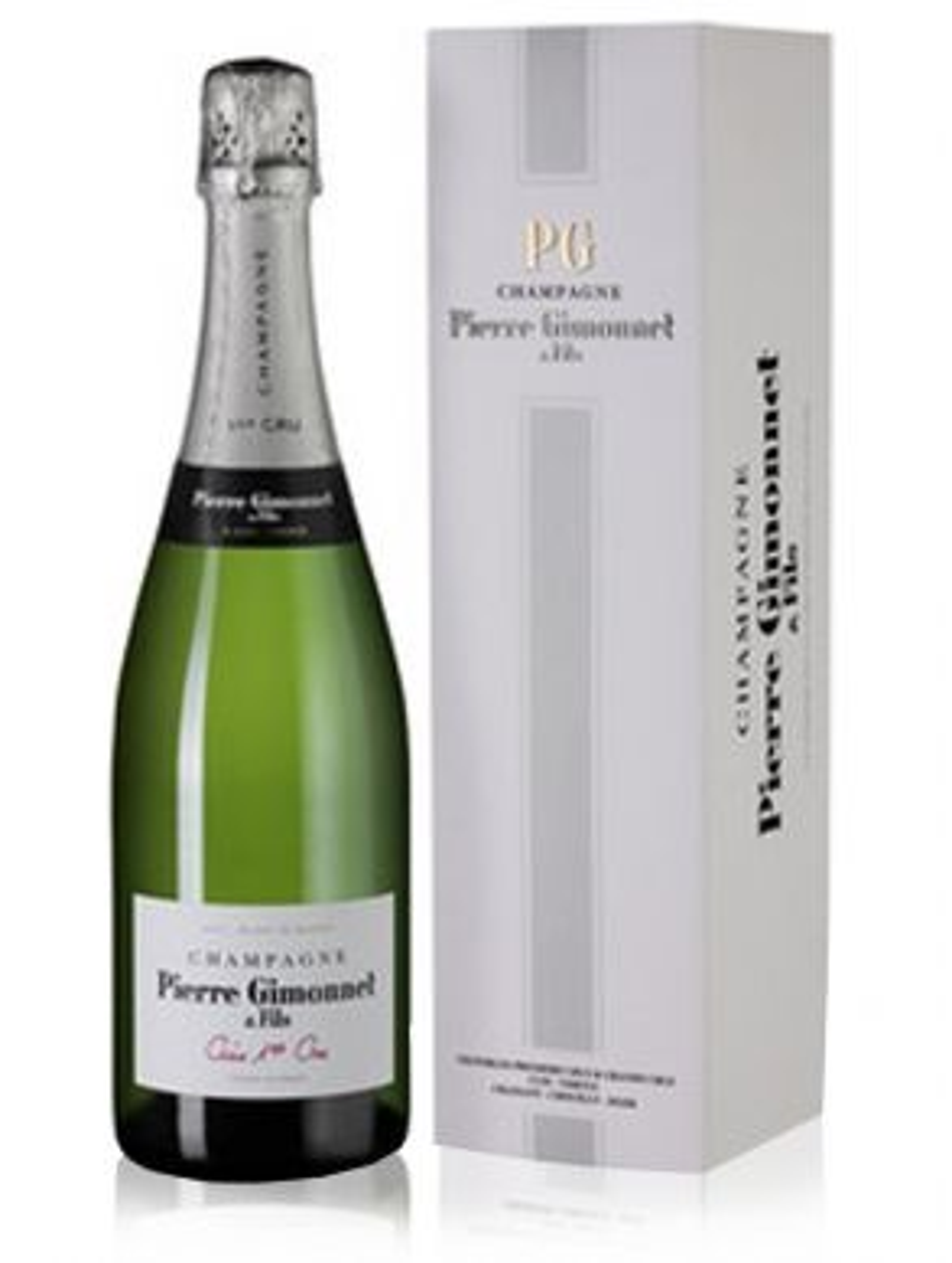 Pierre Gimonnet et Fils, Cuis Premier Cru Brut Champagne 75cl
