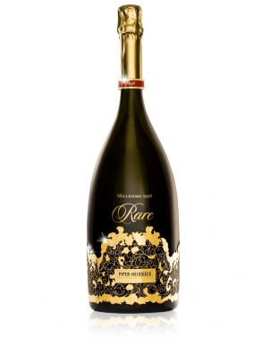 Piper Heidsieck Rare 1998 Vintage Champagne Magnum 150cl