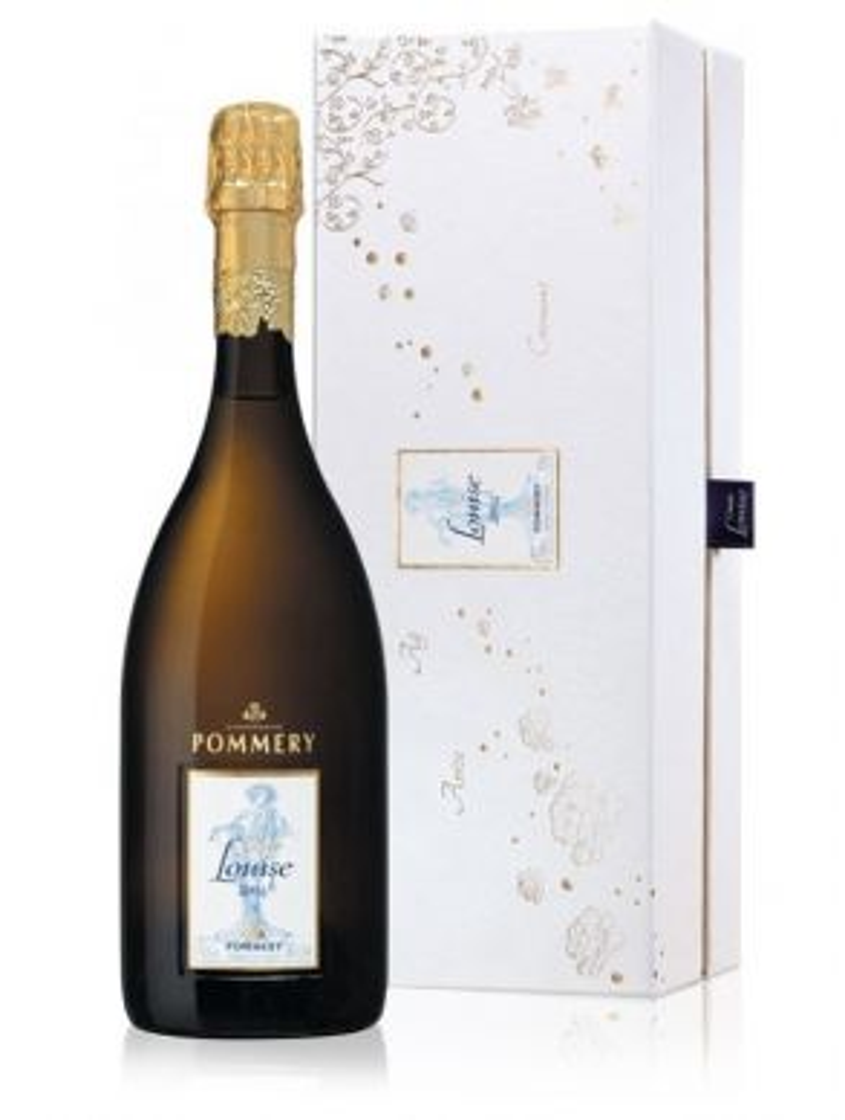 Pommery Cuvée Louise 2004 Vintage Champagne 75cl