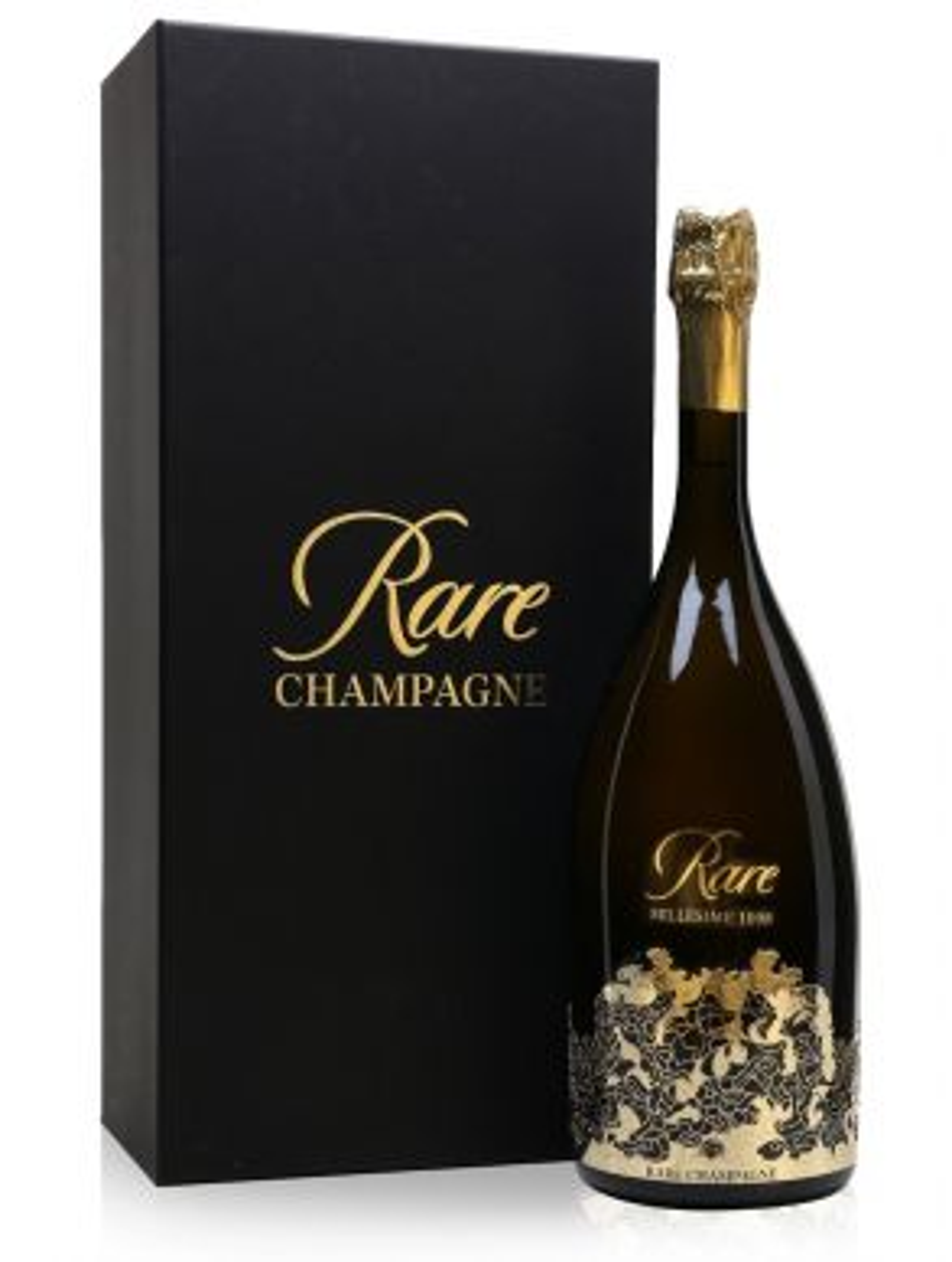 Rare Brut Vintage 1998 Champagne Magnum 150cl