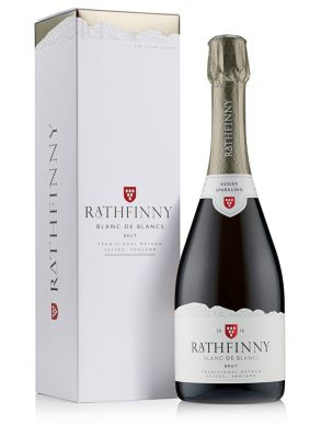 Rathfinny Estate Blanc de Blancs 2016 Sparkling Wine 75cl