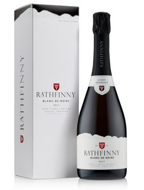 Rathfinny Estate Blanc de Noirs 2015 Sparkling Wine 75cl