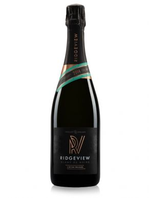Ridgeview Blanc de Noirs 2014 English Sparkling Wine 75cl
