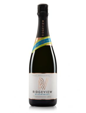 Ridgeview Bloomsbury English Sparkling Wine NV 75cl