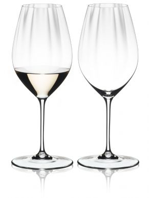 Riedel Performance Riesling Glasses (Set of 2) Gift Boxed
