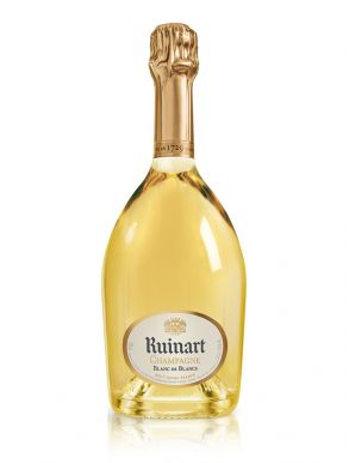 Ruinart Blanc de Blanc Champagne NV 37.5cl Half Bottle Gift Box
