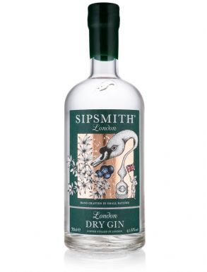 Sipsmith London Dry Gin 70cl
