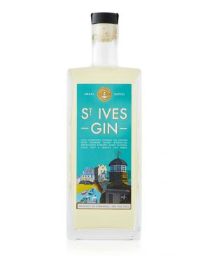 St Ives Gin 70cl